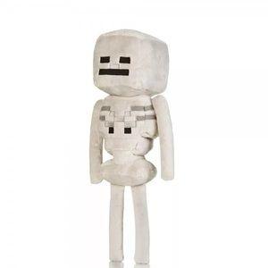 Minecraft Skeleton Plush Stuffy Toy New